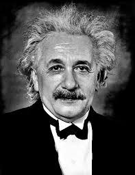 Einstein God's Thoughts
