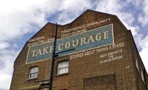 Madison Community Discourse